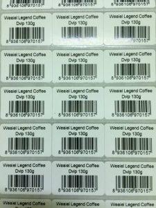 giấy in mã vạch 3 tem